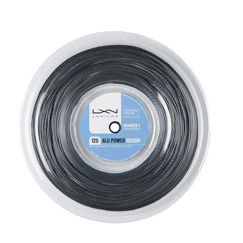 Luxilon Alu Power Rough 125 100m String Reel