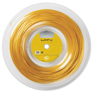 Luxilon 4G - 125 String Reel
