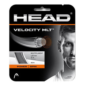 Head Velocity MLT - String Set
