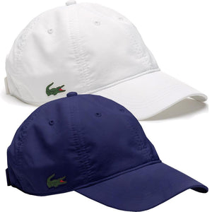 bba17b86265 Hats and Visors – Lacoste – Merchant of Tennis – Canada s Experts