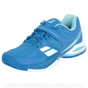 Babolat Women's 2016 Propulse All Court Blue