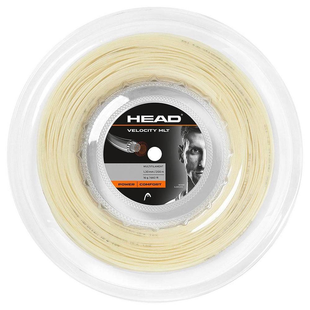 Head Velocity MLT String ReelNatural