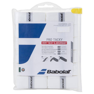 Babolat Pro Tacky Overgrip 12 Pack