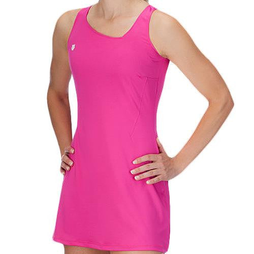 K-Swiss Women's 2016 Spring Sideline Dress Berry