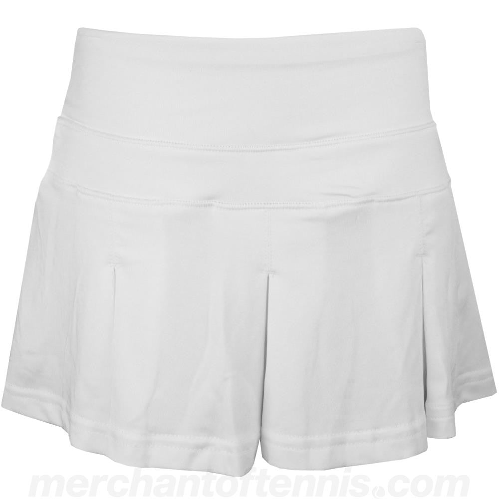 Prince Girls Pleated Skort