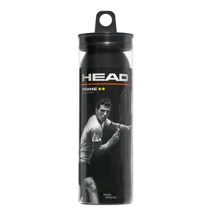 HEAD Prime 3 Ball Tube