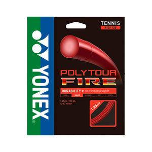 Yonex Poly Tour Fire - String Set