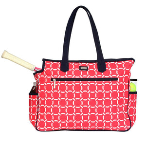 Ame & Lulu Cabana Court Bag