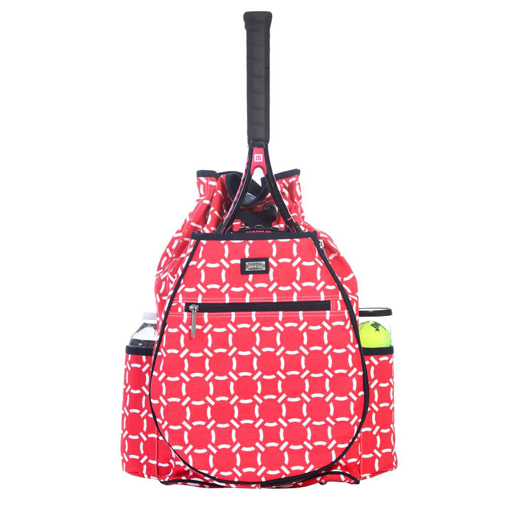Ame & Lulu Cabana Backpack