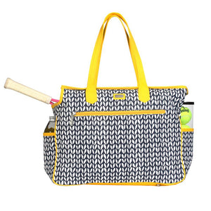 Ame & Lulu Vine Court Bag