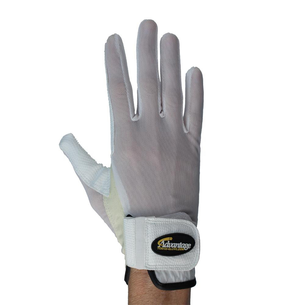 Advantage Men's Full Finger Glove