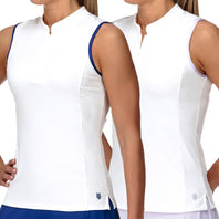 KSwiss Women's Spring Sleeveless Advantage Top