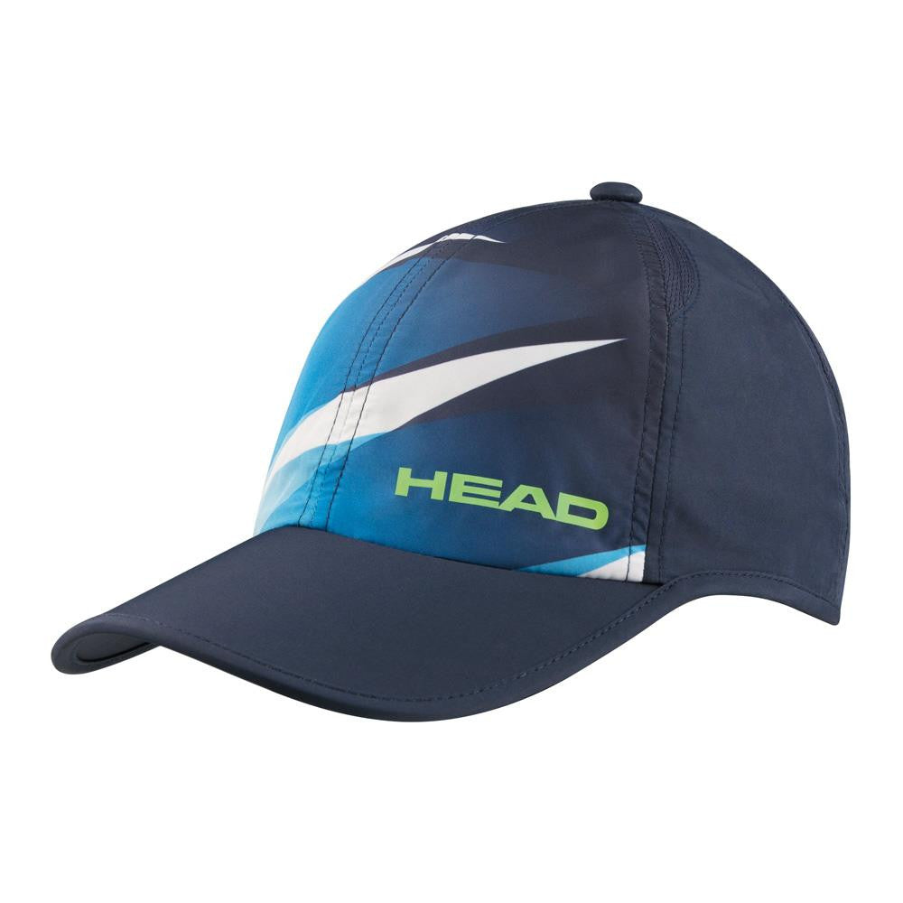 Head Light Function Hat - Navy