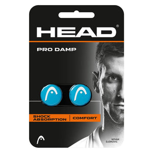 Head Dampener Pro Damp - Blue/White