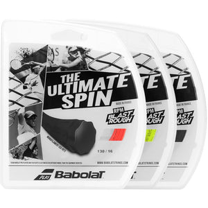 Babolat RPM Blast Rough String Set