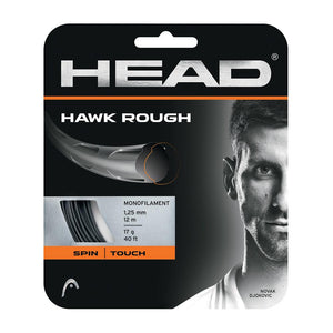 Head Hawk Rough - String Set