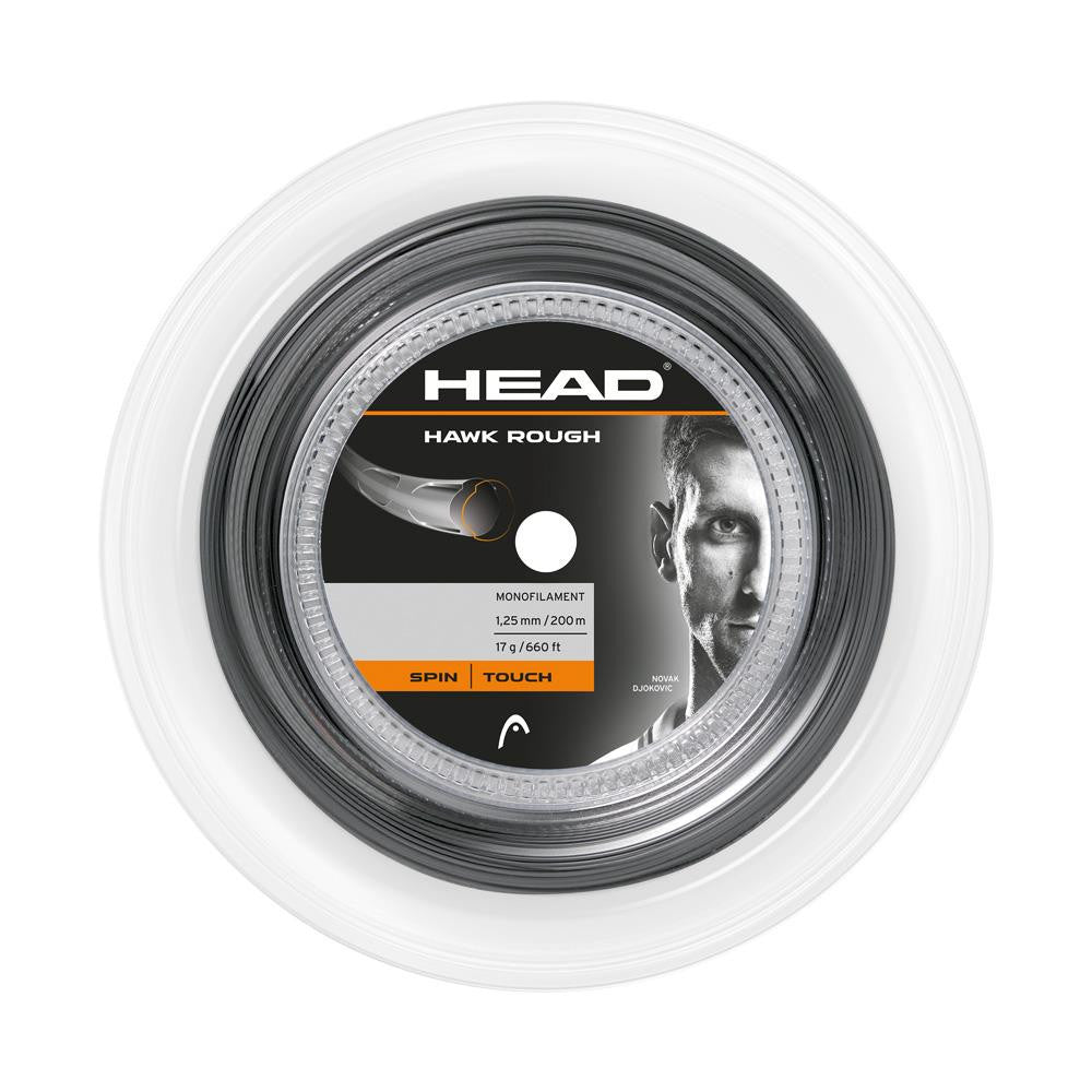 Head Hawk Rough String Reel