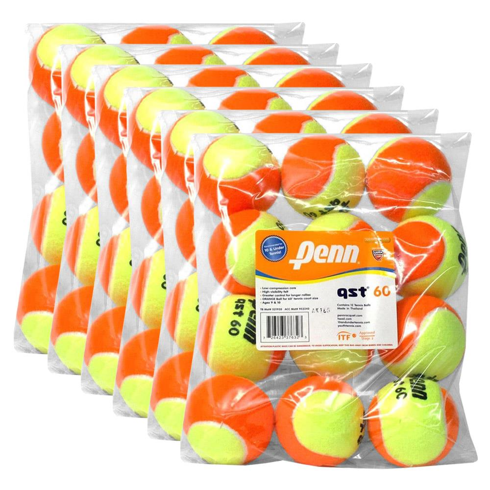 Penn QST 60 - Tennis Ball Case