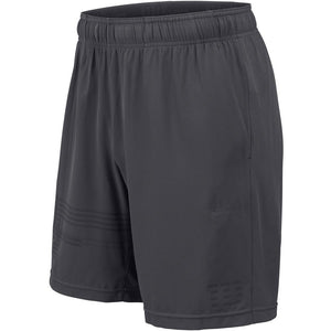 "Wilson Men's Spring Laser 8"" Short Ebony"