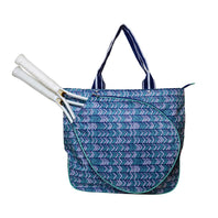 All For Color Vacay This Way Tote