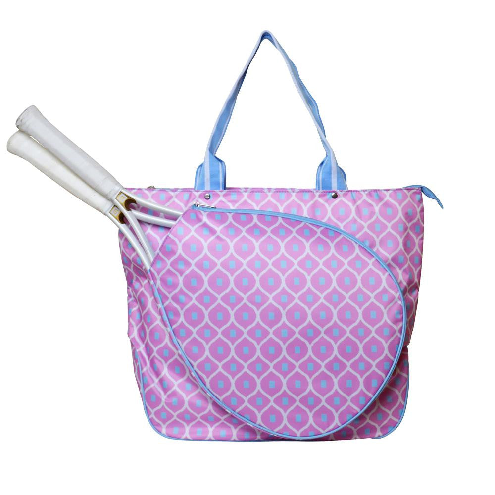 All For Color Good Catch Tote