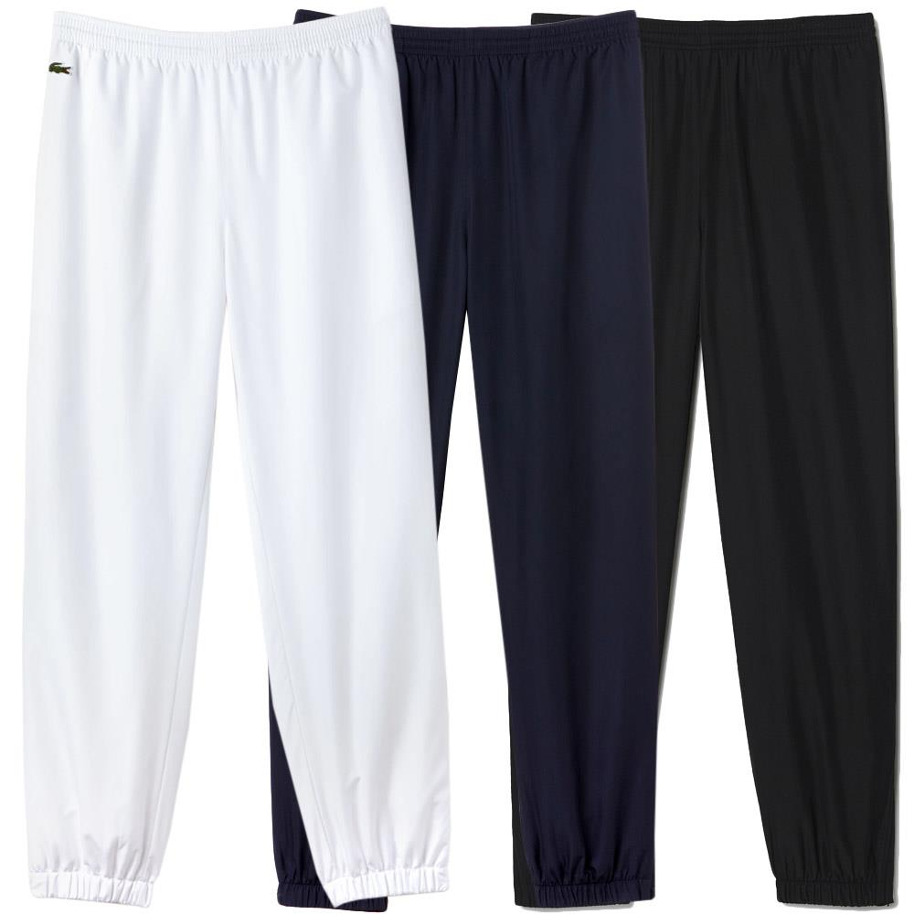 Lacoste Men's Lined Sports Pant