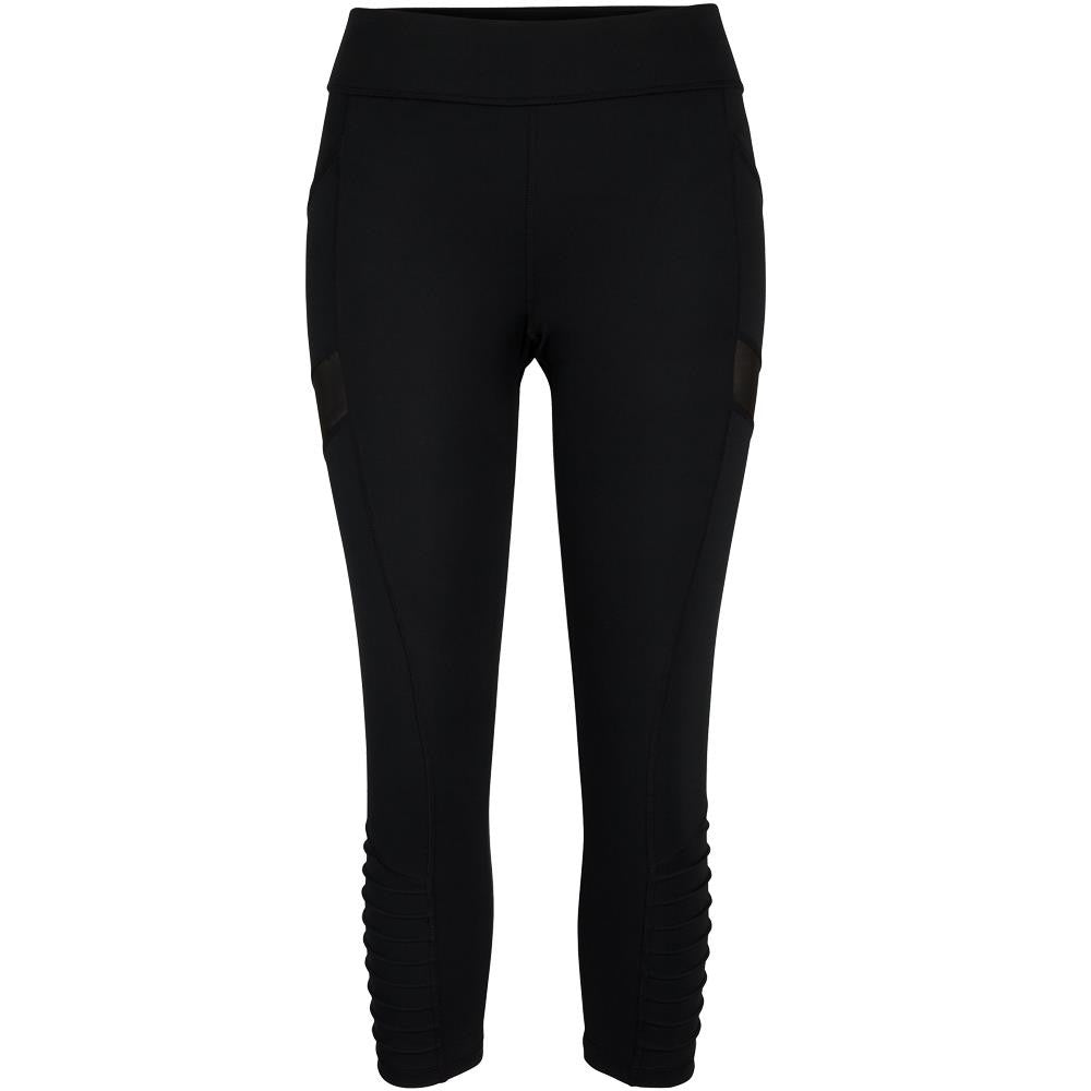 Tail Women's Core Sue Capri Black