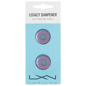 Luxilon Dampener Legacy - Purple