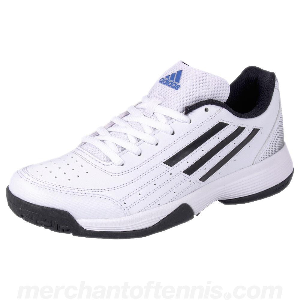Adidas Junior Sonic Attack White/Black
