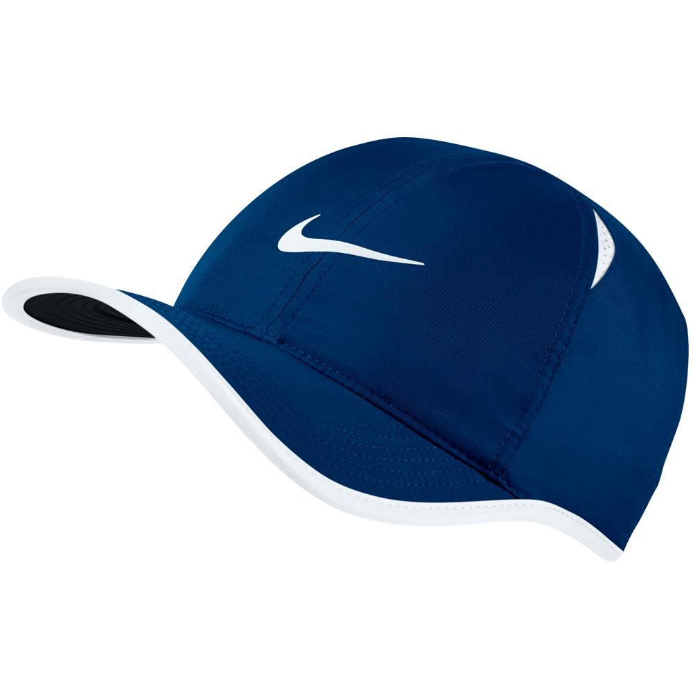 Nike Fall Featherlight Hat Blue Jay
