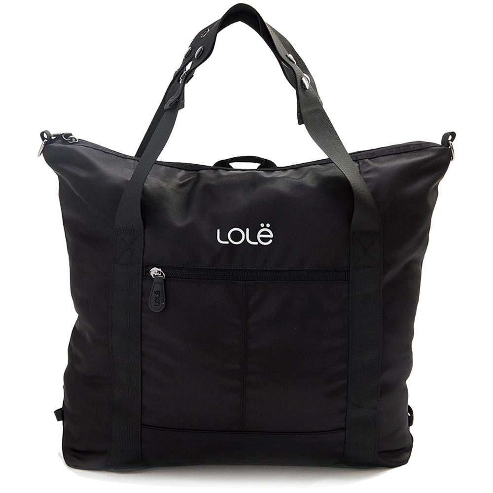Lole Lily Package Bag Black