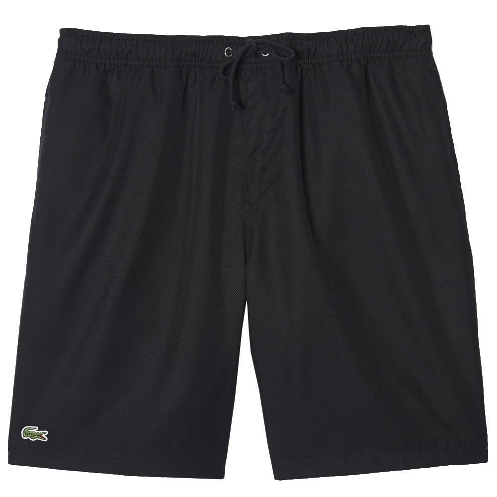 Lacoste Men's Sport Lined Short - Black