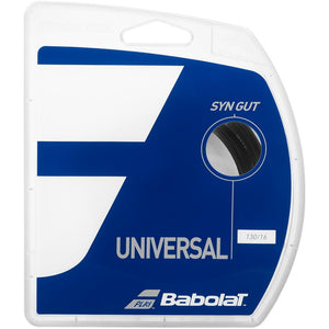 Babolat Syn Gut - 130 Black String Set