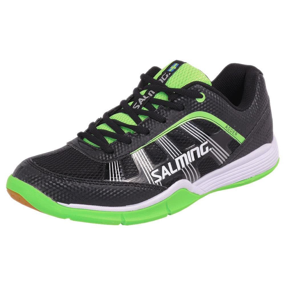 Salming Men's Adder Black/Green
