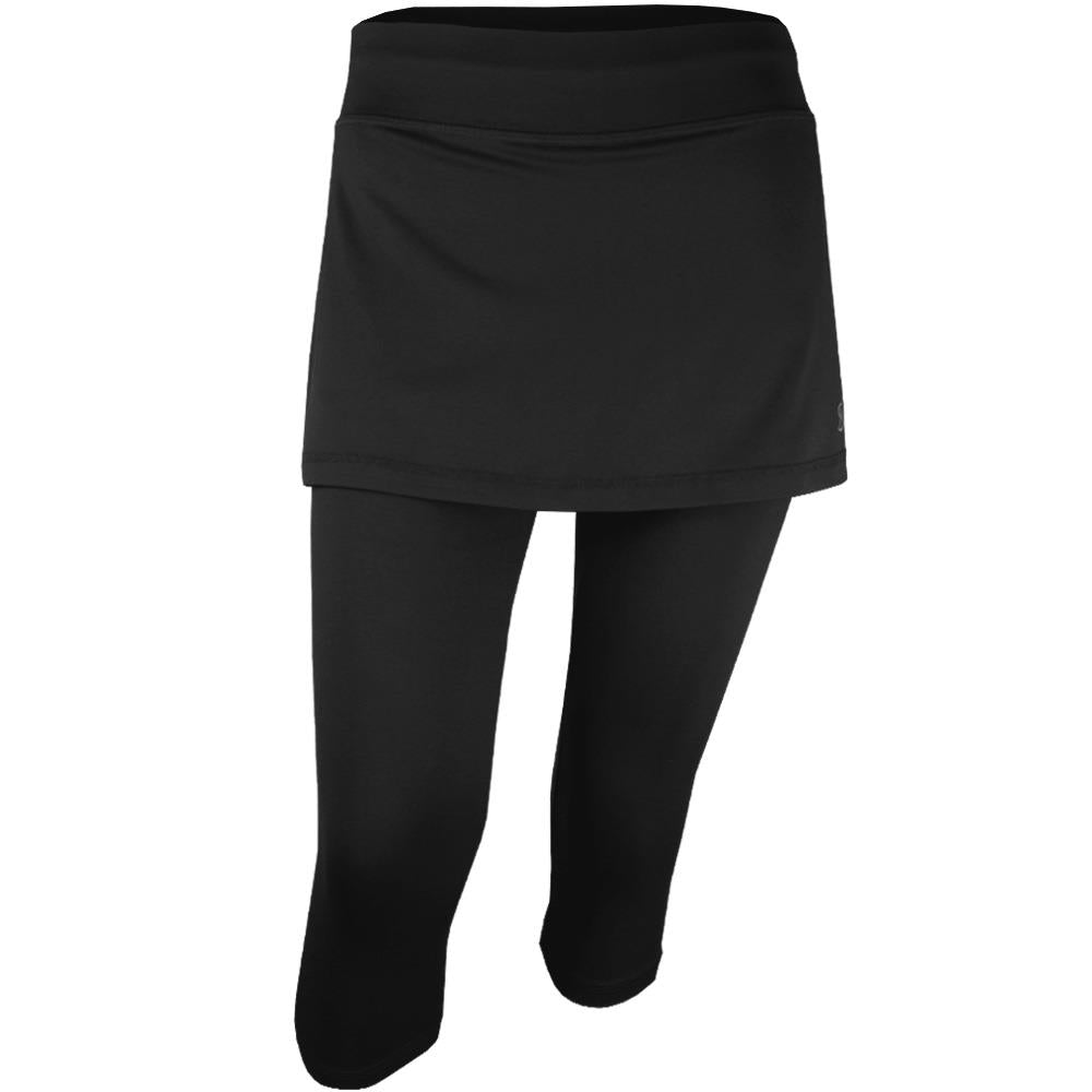Sofibella Women's UV Staples Abaza Skapri - Black
