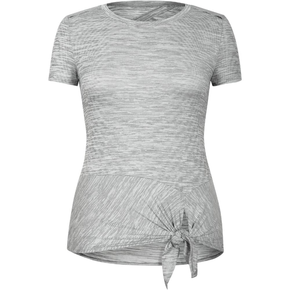 Tail Women's Core Active Sibley - Cool Grey