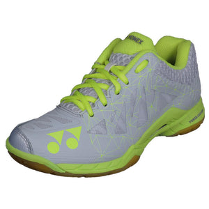 Yonex Women's Aerus 2 - Grey/Yellow