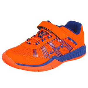 Salming Junior Viper Kid - Orange