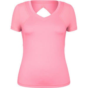 Tail Women's Taffy Princeton Cap Sleeve Top - Taffy