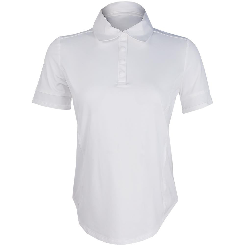 Lole Women's Jordan Polo - White