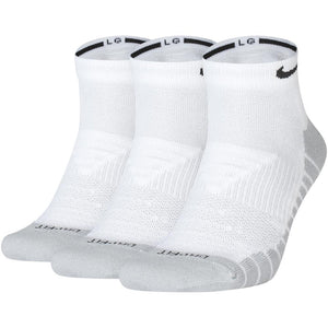 Nike Unisex Everyday Max Cushion Low Socks 3 Pack