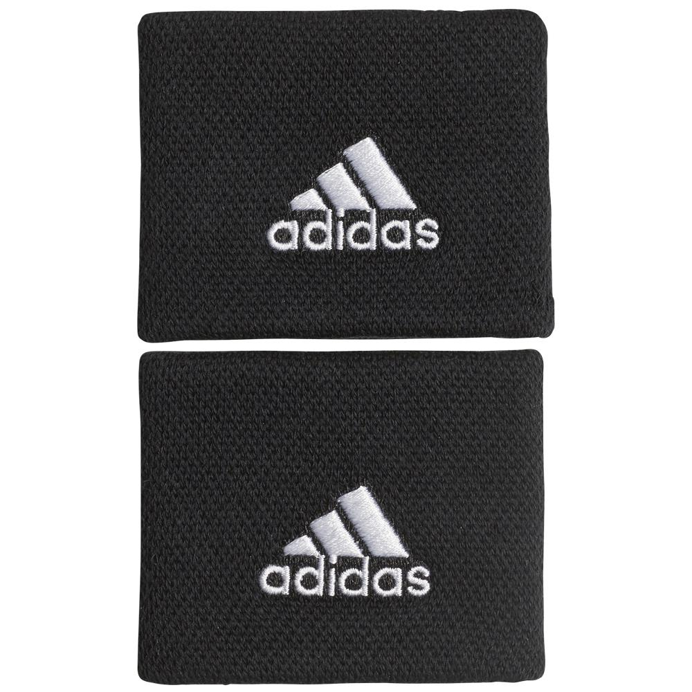 Adidas Tennis Wristbands Short - Black