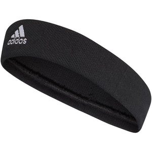 adidas Tennis Headband - Black