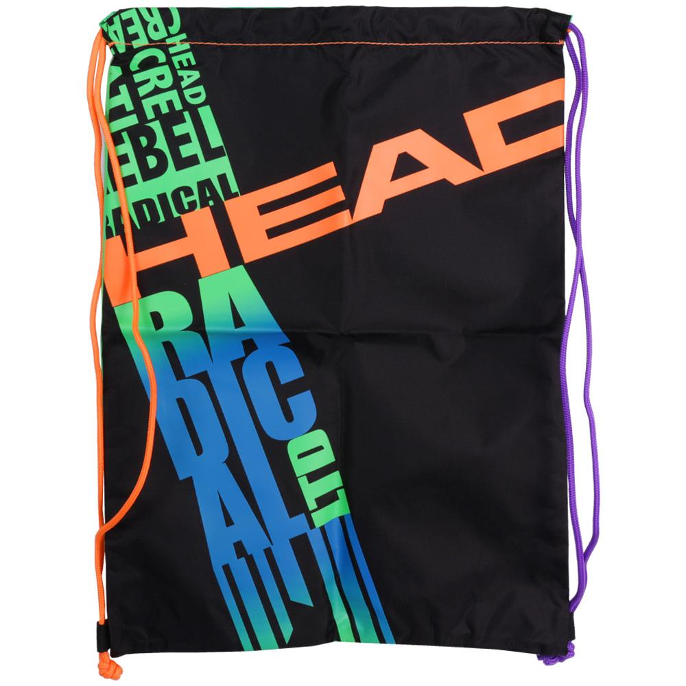 Head Radical Ltd. Sack Pack