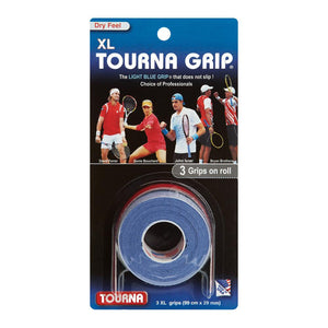 Tourna Grip XL 3 Overgrip Reel