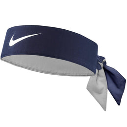Nike Tennis Dry Tie - Navy/White