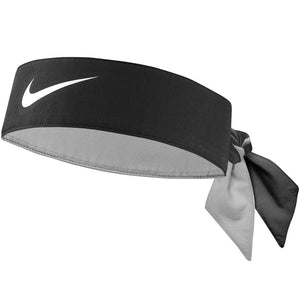 Nike Tennis Dry Tie - Black/White