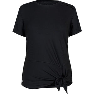 Tail Women's Core Active Sibley Tee - Black