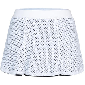 Tail Women's Core Active Arlene Reversible Skort - White/Black