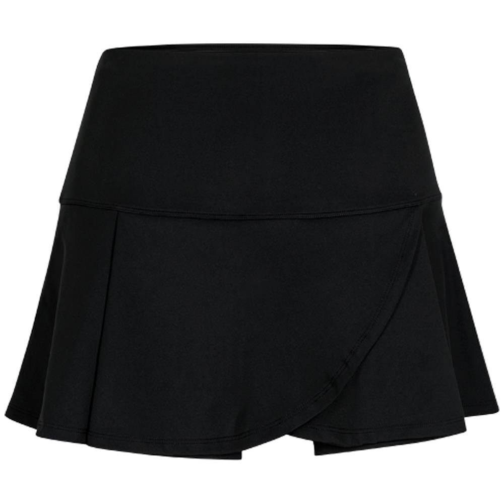 "Tail Women's Essential Lilo 13.5"" Skort - Black"